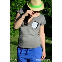 T-Shirt Donna Baia Discoteque