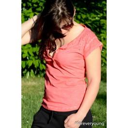 T-Shirt Donna Baia Polo